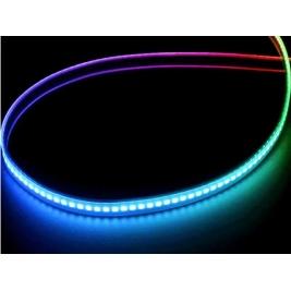 Adafruit DotStar Digital LED Strip - Black 144 LED/m - One Meter