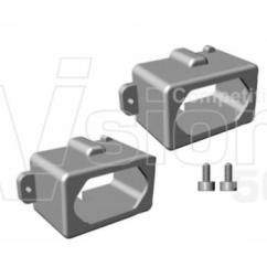 EQ30018 Vision 50 Competition - Supporto puleggia di coda