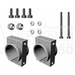 EQ30025 Vision 50 Competition - Supporto tubo di coda