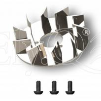 EQ10381 Vision 90 Competition - ventola raffreddamento