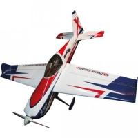 Slick 580 ARF Rosso/Bianco 132cm