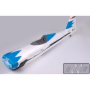 Fusoliera Edge 540 Azzurro