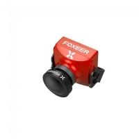 Videocamere Cat Night Super Starlight Rossa lente 2.1 mm