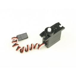 Microservo G9 - 1,4 (4,8V)-0,12 (4,8V)