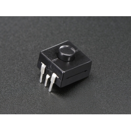 On-On Alternating Power Button / Pushbutton 3-Way Toggle Switch