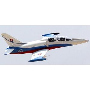 L-39 Albatros 80mm EDF JET - PNP