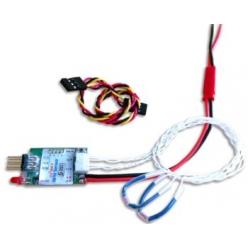 Sensore GIRI e Temperatura S.Port