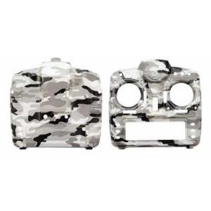 X9D Taranis contenitore Camouflage (case)
