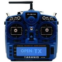 X9D PLUS Taranis 2019 Special Edition ACCESS - Night Blue Mode 1