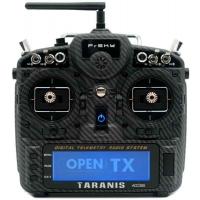 X9D PLUS Taranis 2019 Special Edition ACCESS - Carbon Mode 1-3 s