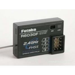 RX FP R603GF 2.4Ghz S-FHSS