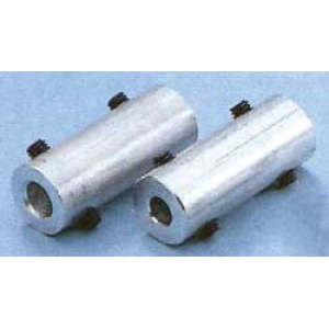 Giunto in alluminio 4-5 mm