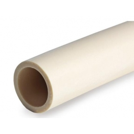 Tubo silicone alta temperatura ø11x15 mm x 1000 mm