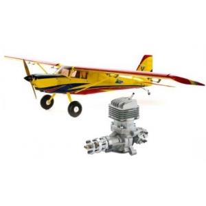 Timber 110 30-50cc ARF + DLE 35RA