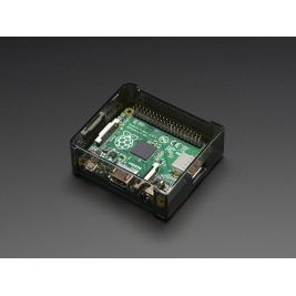 Pi Model A+ Case Base - Smoke