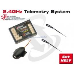HTS-SS BASIC PACK TELEMETRIA HELY