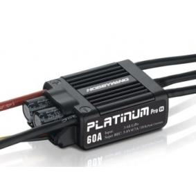 Variatore Platinum PRO 60A V4 SBEC