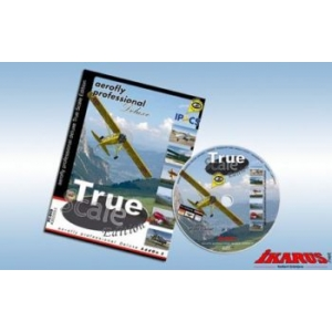 Add-On 3 TRUE Scale Aerofly Professional Deluxe