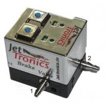 Valvola elettronica aria mono effetto V2