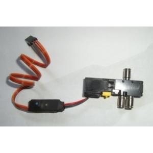 Valvola elettronica aria doppio effettoMAXI