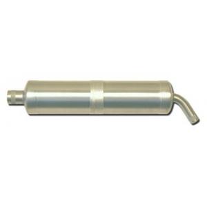 Canister silenziatore a Supersilent 20-30 cc 5 camere