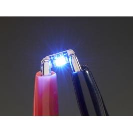 Adafruit LED Sequins - Royal Blue - Pack of 5
