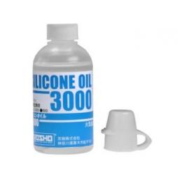 Olio siliconico 3000 cps Compound 40ml