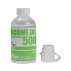 Olio siliconico 500 cps 80ml