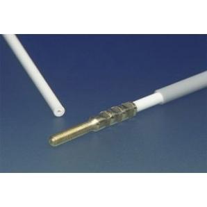 Bowden 4/3 mm con filettatura M3 lung. 150 cm (1 pz)