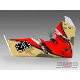 Maxi Swift - Space Racer EPP