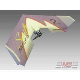 Micro Swift - Magenta + Motore, servi, regolatore