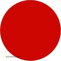 rosso fluorescente, 021, 2 mt.
