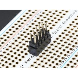 IDC Breakout Helper - 2x5 (10 pin)