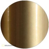 Oraline 6 mm, colore oro 92