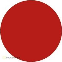 AIR INDOOR trasparente rosso, 2 mt.