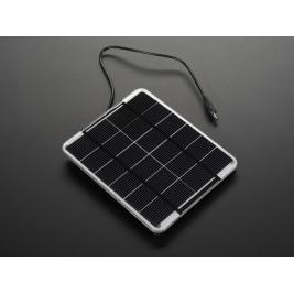 Medium 6V 2W Solar panel