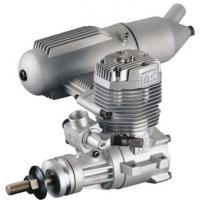 65 AX 2T 10,6 cc c/silenziat.