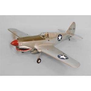 P40 Kitty Hawk .61-91/15cc