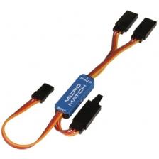 MicroMatch Multi Box (2 servi)
