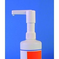 Pompa dosatrice per resine