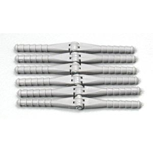 307 Cerniere a perno 1/8 (3,2 mm) 6 pz