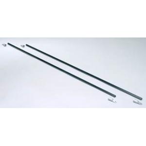S5360 supporto tubo coda in carbonio Spirit M8