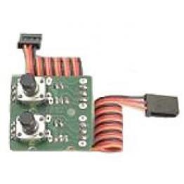 Modulo Dual Rate F14