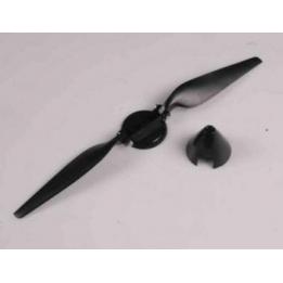 Elica V-tail Glider