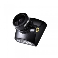Videocamere Racer 4:3 con telecomando per OSD lente da 2.1mm