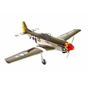 North American P-51D Mustang Hurry 10cc