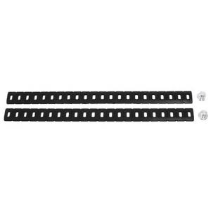 Fascette in silicone 10x200mm (S) - 2 pz