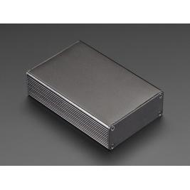 Extruded Aluminum Box - 100mm x 67mm x 26mm