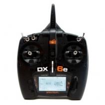 DX6e + AR610