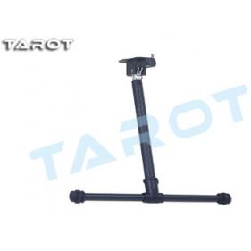 Carrello retrattile elettrico piccolo con gamba (1 pz)
